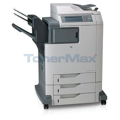 HP Color LaserJet CM4730fm